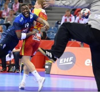 [Dim 17 Jan] Hand EURO 16 : France / Serbie (18h15) en direct sur BEINSPORTS 2