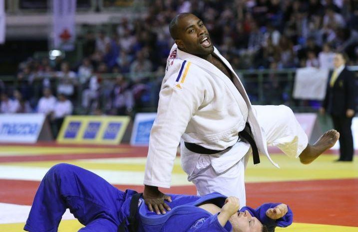 [Infos TV] L'Equipe 21 ! Judo, Tennis, Rugby, Biathlon ! Découvrez les temps forts à suivre la semaine du samedi 06 au vendredi 12 février 2016 !