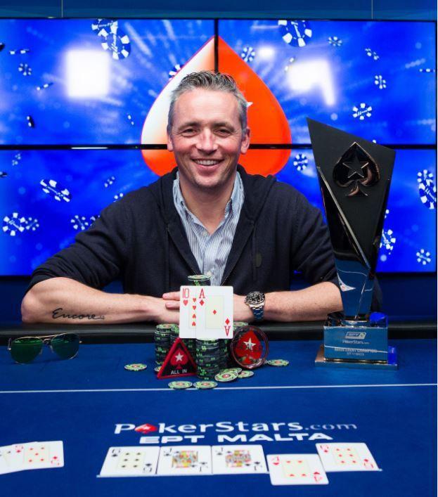 """[Infos TV] Evènement - La """"Nuit du Poker"""" à suivre dans la nuit du vendredi 29 au samedi 30 janvier sur Ma Chaîne Sport !"""