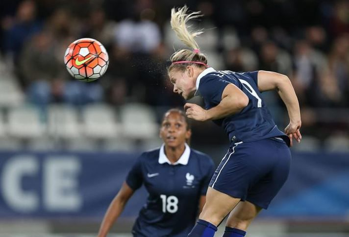[Droits TV] Football - L'Euro Féminin 2017 sera à suivre sur France Télévision !