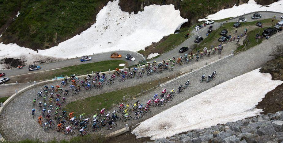 [Infos TV] Le Tour de Suisse à suivre en direct et en exclusivité sur L'Équipe 21 du 11 au 19 juin 2016 !
