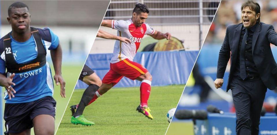 [Infos TV] Foot - Les grands clubs européens à suivre sur L'Équipe 21 avec cinq matches de pré-saison en direct !
