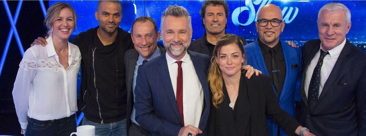 """[Infos TV] Football - Découvrez le """"Champions Show"""" la nouvelle émission de beIN SPORTS dédiées aux soirées de Champions League !"""