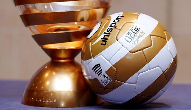 [Infos TV]  Football - Découvrez la programmation TV des 1/8èmes de finale de la Coupe de la Ligue !