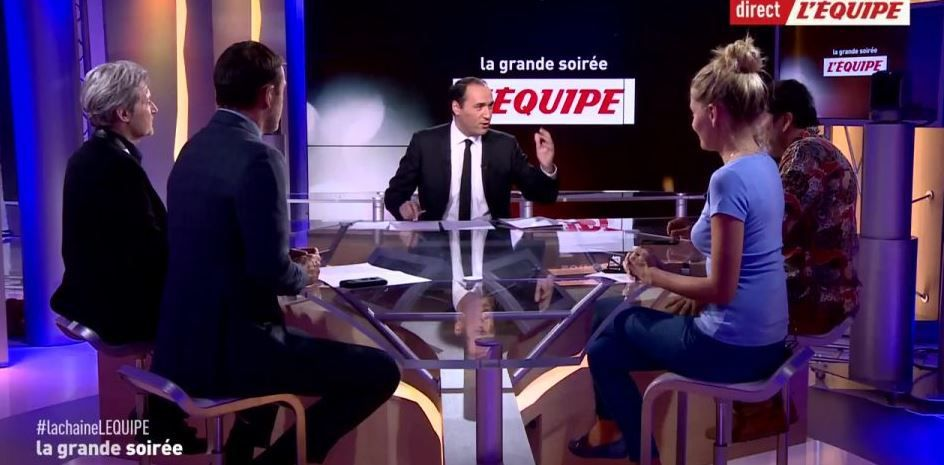 [Infos TV] Football - la grande soirée de la 19ème Journée de Ligue 1 en mode multiplex sur la chaîne L'Équipe !