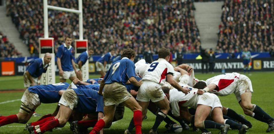 [Infos TV] Rugby - le Tournoi des VI Nations à l'honneur cette semaine sur la chaîne L'Équipe !