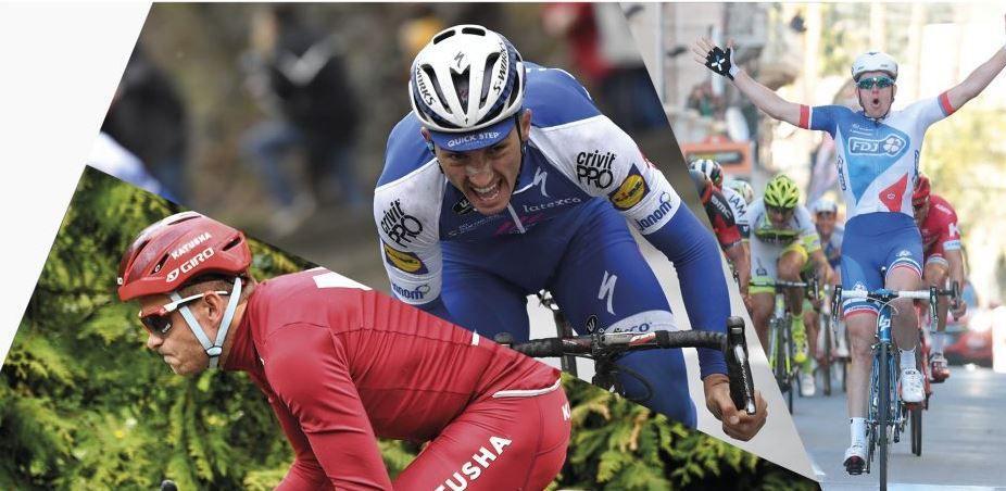 [Infos TV] Milan-San Remo à suivre en direct ce samedi sur la chaîne L'Équipe !