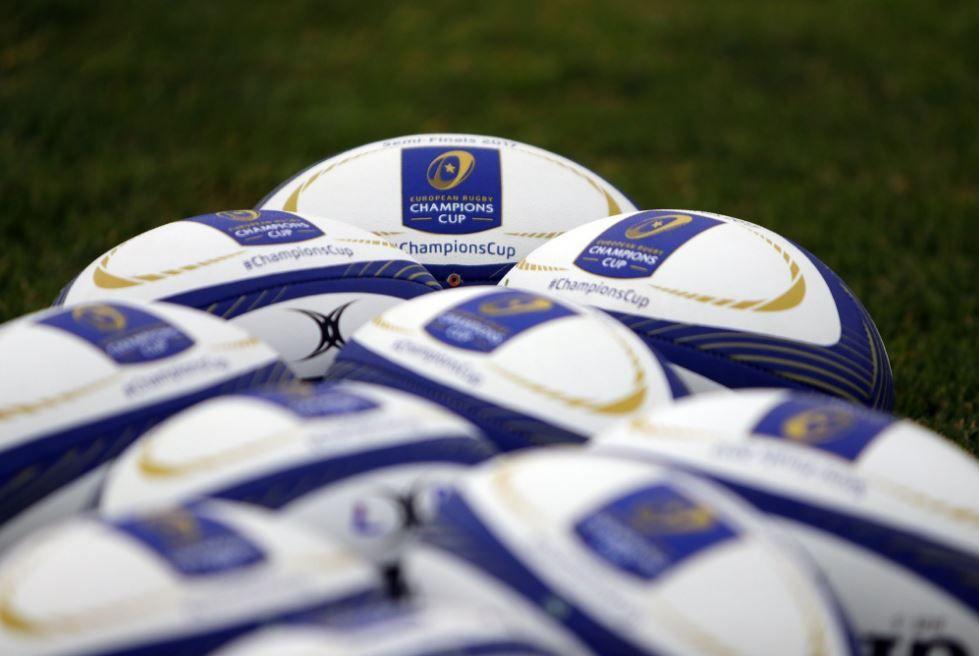 [Infos TV] Rugby - Ce week-end toutes les 1/2 Finales des Coupes d'Europe sur beIN SPORTS