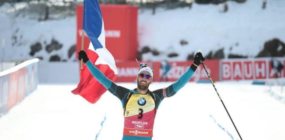 [Droits TV] La chaîne L'Équipe remporte les droits de diffusion du biathlon jusqu'en 2022 !