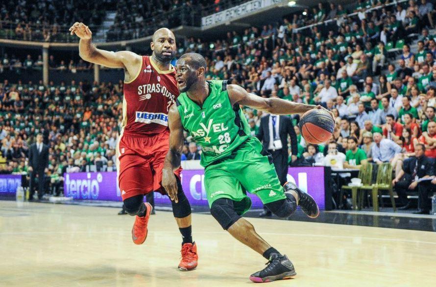 [Infos TV] Basket - Les 1/2 Finales de Pro A à suivre en direct sur SFR Sport 2 !