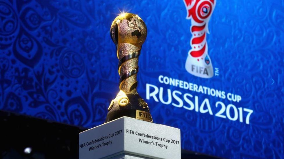 [Droits TV] Football - Coup d'envoi ce samedi de la Coupe des Confédérations sur SFR Sport 1 !