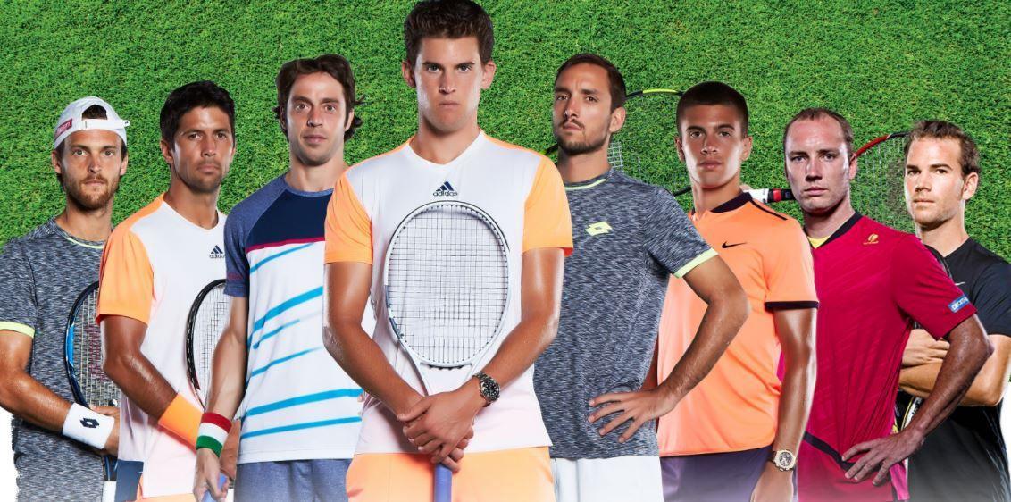 [Infos TV] Tennis - Le tournoi ATP d'Antalya à suivre sur SFR Sport 2 !