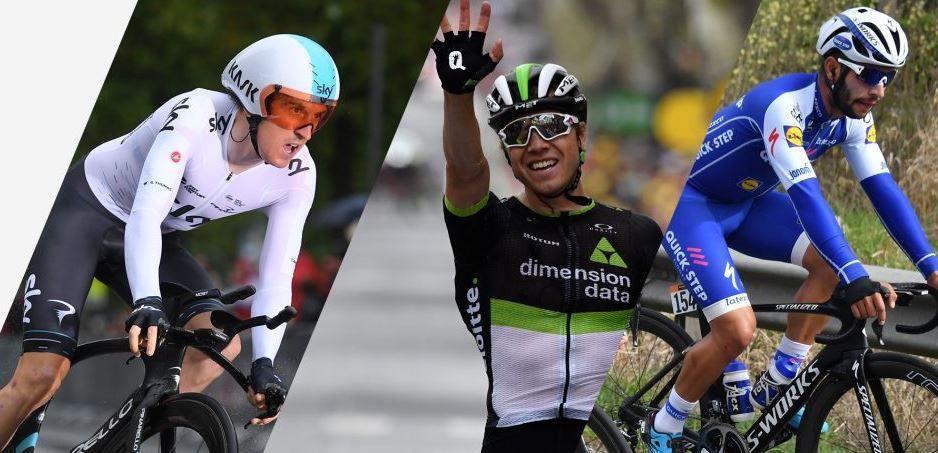 [Infos TV] Le Tour de Grande-Bretagne en direct cette semaine sur la chaîne L'Équipe !