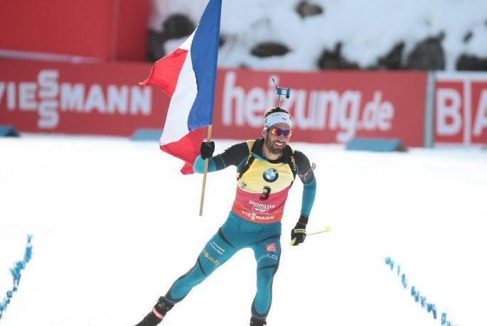 [Infos TV] Le biathlon fait son retour sur la chaîne L'Équipe ce week-end !