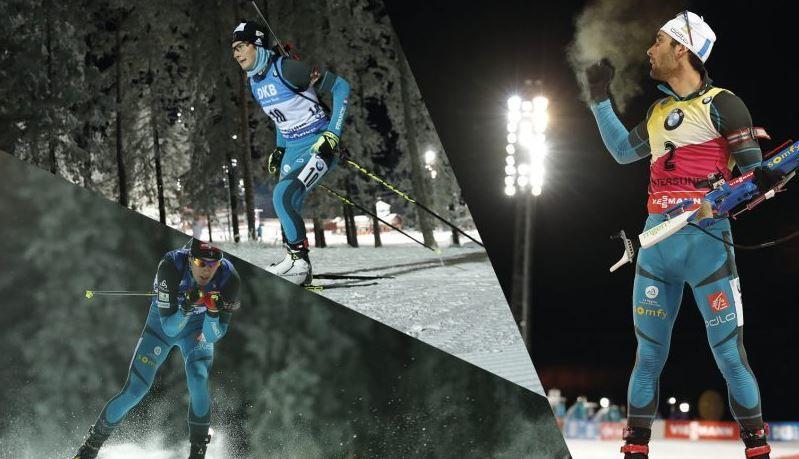 [Infos TV] Biathlon au Grand-Bornand  à suivre cette semaine sur la chaîne l'Equipe !