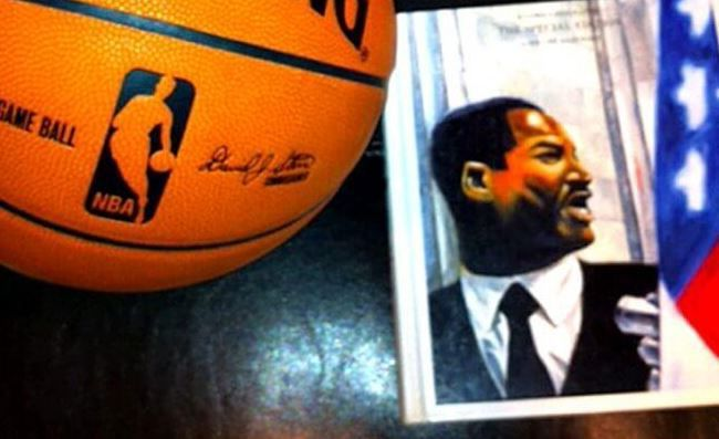 [Infos TV] NBA - Le Martin Luther King Day à suivre ce lundi sur beIN SPORTS !