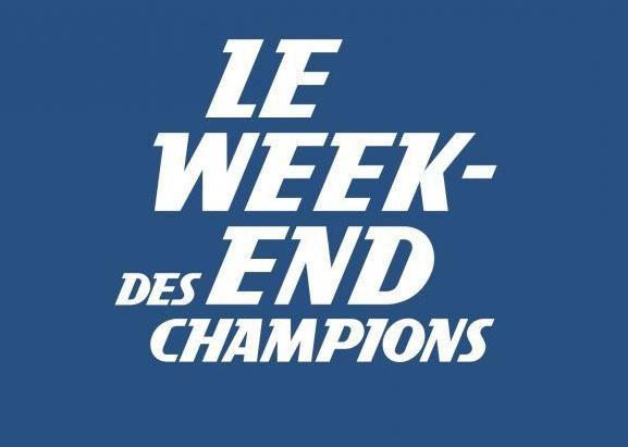 [Infos TV] Un week-end de champions sur la chaîne L'Équipe !