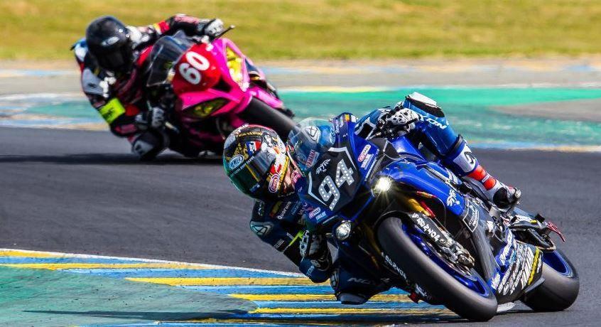[Infos TV] Les 24 Heures du Mans motos ce week-end sur la chaîne L'Équipe !