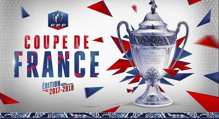 [Infos TV] Foot - Les Finales de Gambardella et de Coupe de France sur France TV !