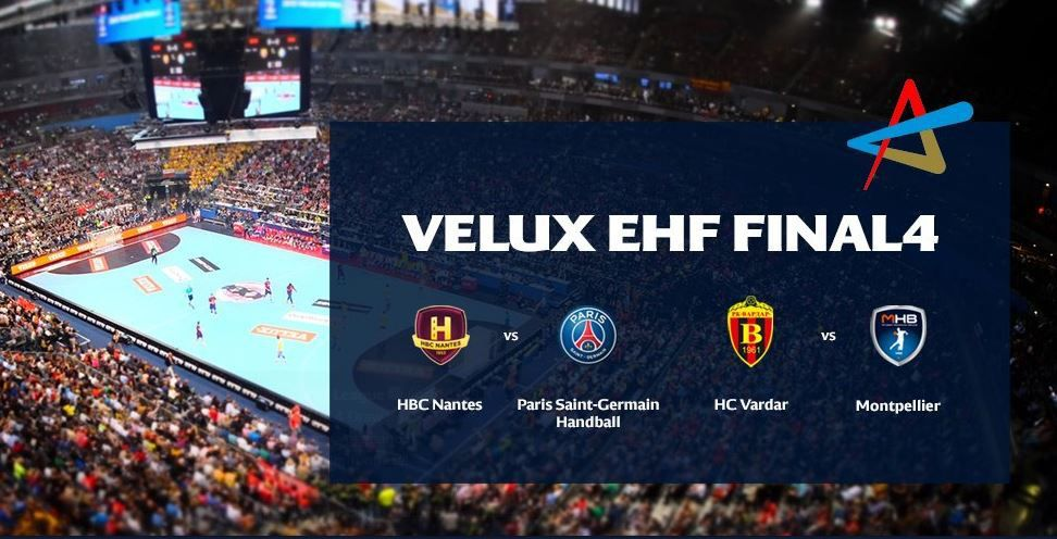 [Infos TV] Hand - Le Final 4 de la Champions League ce week-end sur beIN SPORTS et TFX !