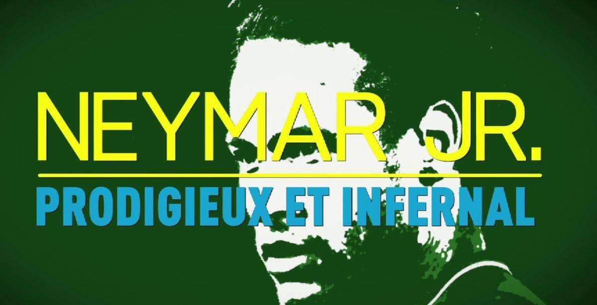 [Infos TV] L'Équipe enquête revient ce lundi avec un documentaire sur Neymar !
