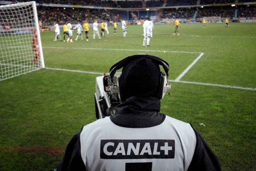 [Infos TV] Découvrez les affiches de Ligue 1 sur Canal Plus !
