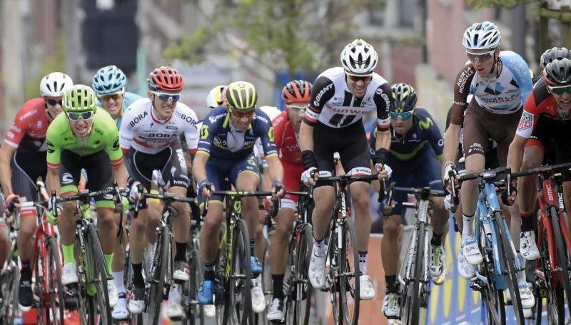 [Infos TV] Cyclisme - Le Tour de Suisse à suivre en direct sur la chaîne l'Equipe !