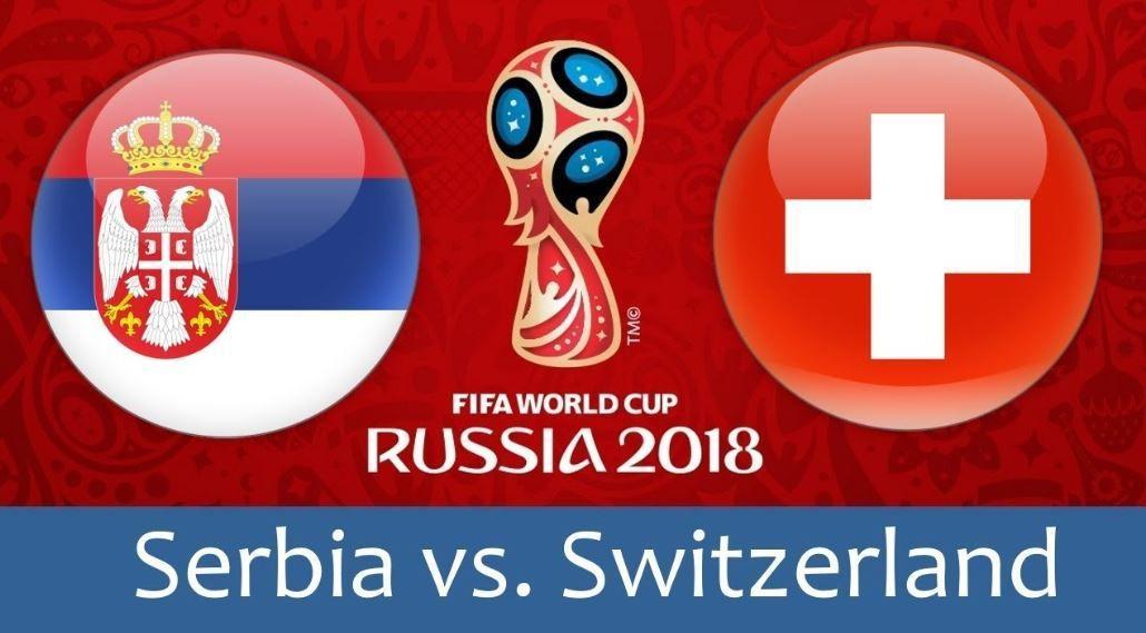 [Ven 22 Juin] Coupe du Monde 2018 : Serbie / Suisse (20h00) en direct sur beIN1 !