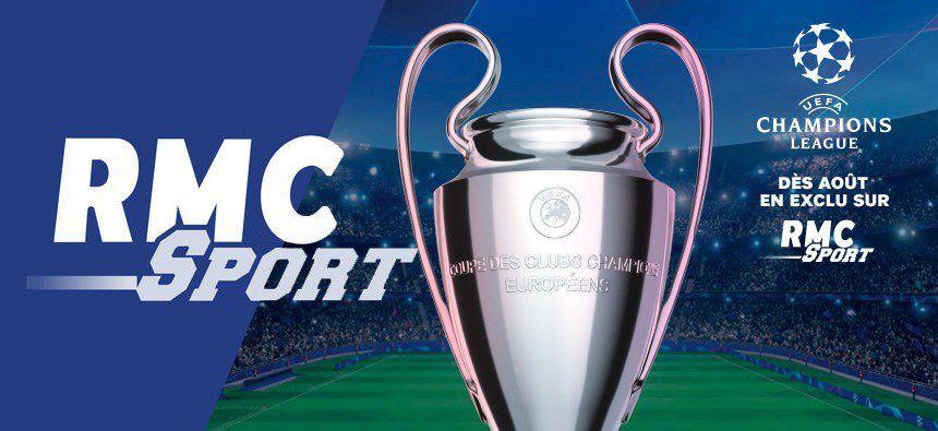 [Infos TV] FOOT Ligue des Champ (2018/2019) : Programme TV des 2 premières journées sur RMC SPORT !  !