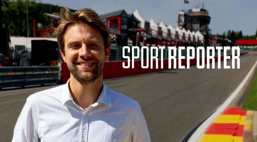 Eurosport Reporter
