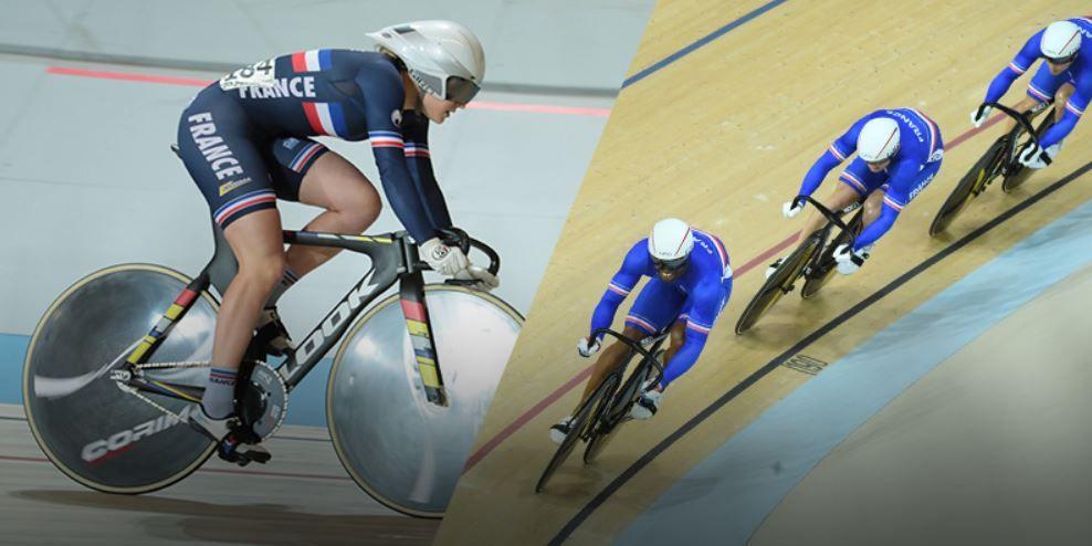[Infos TV] La Coupe du monde de cyclisme sur piste à suivre ce week-end sur la chaîne L'Équipe !