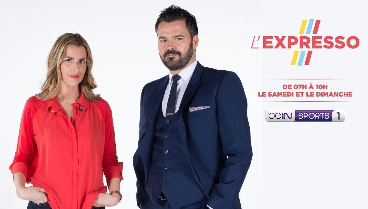 [Infos TV]  Les Emissions et les Invités du week-end sur beIN SPORTS !