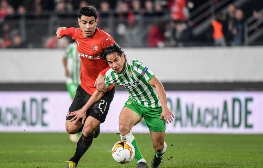 [Foot] Europa League - Betis Séville / Rennes ce jeudi en direct à 21h00 sur RMC Story et RMC Sport 1 !