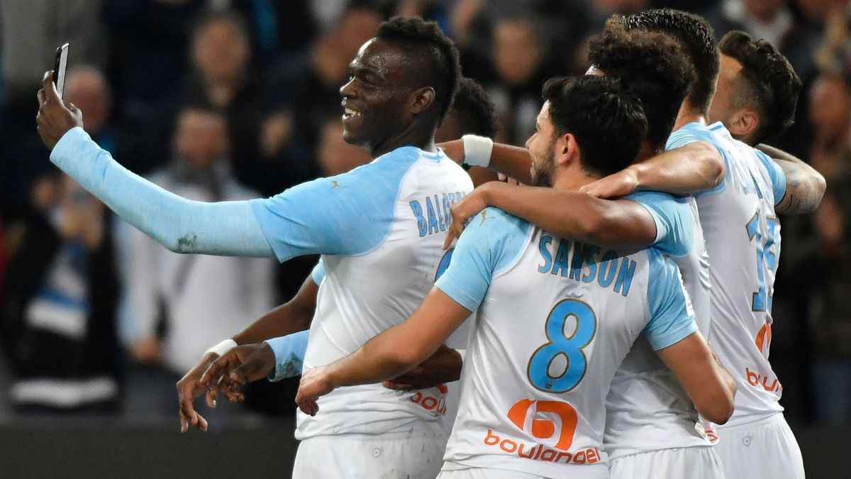[Dim 10 Mars] Ligue 1 (J28) : Marseille / Nice (21h00) en direct sur CANAL+ !
