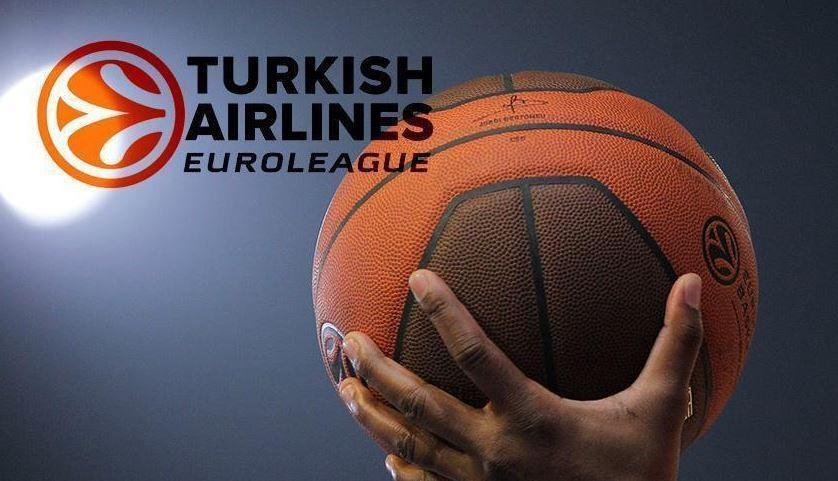 [Basket] Les Play-Offs de l'Euroleague à suivre en direct et en intégralité sur RMC Sport !