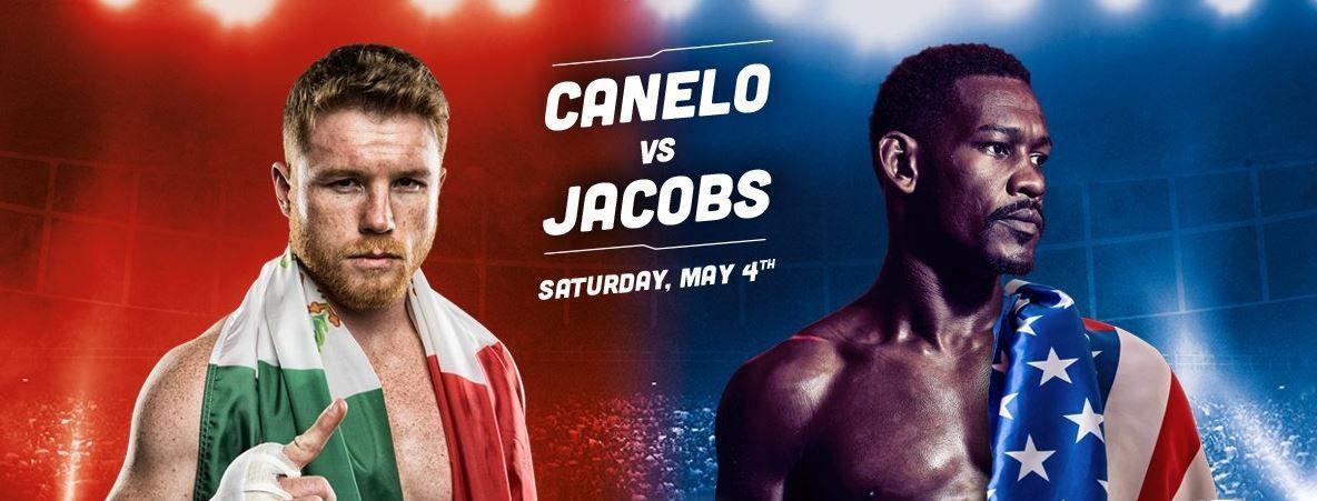 [Boxe] Canelo vs Daniel Jacobs à suivre dans la nuit du 4 au 5 mai sur beIN SPORTS  !