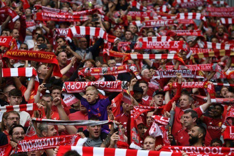[Mar 07 Mai] FOOT Ligue des Champ (1/2 F Retour) Liverpool / FC Barcelone (20h45) sur RMC SPORT 1