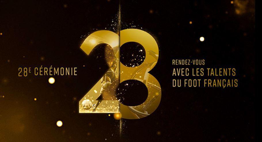 [Foot] la Cérémonie des Trophées UNFP ce dimanche en clair sur beIN SPORTS 1 !