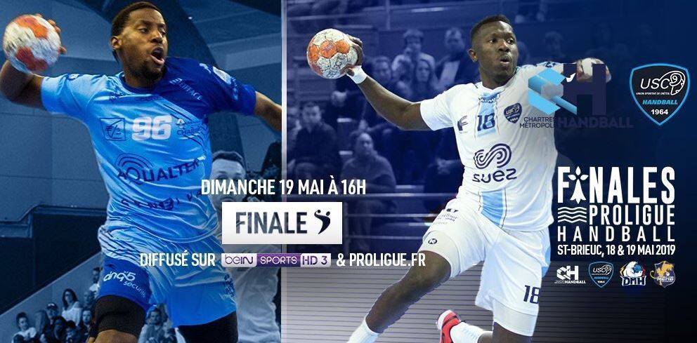 [Hand] Les Finales de Proligue à suivre ce week-end en direct sur beIN SPORTS !