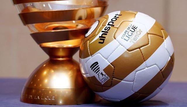 [Foot] Découvrez La Programmation TV du 1er de la Coupe de la Ligue du 13/08 !