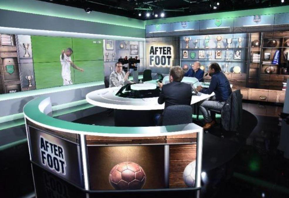 """[Foot] L'émission """"L'AFTER FOOT"""" sera à suivre tous les soirs sur RMC Sport News !"""