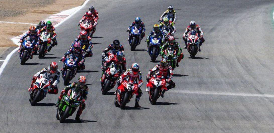 [Moto] Suivez le GP du Portugal de Superbike en direct sur Eurosport 2 et Eurosport Player !