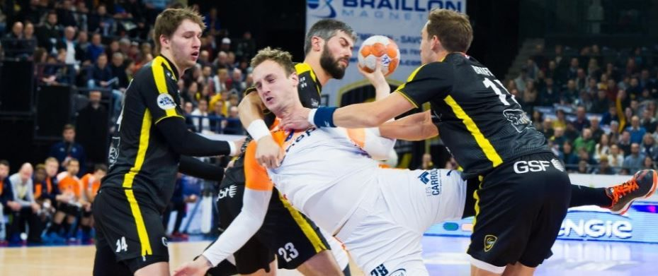 [Hand] Lidl Starligue (J3) Montpellier / Chambéry ce mercredi sur beIN SPORTS 1 !