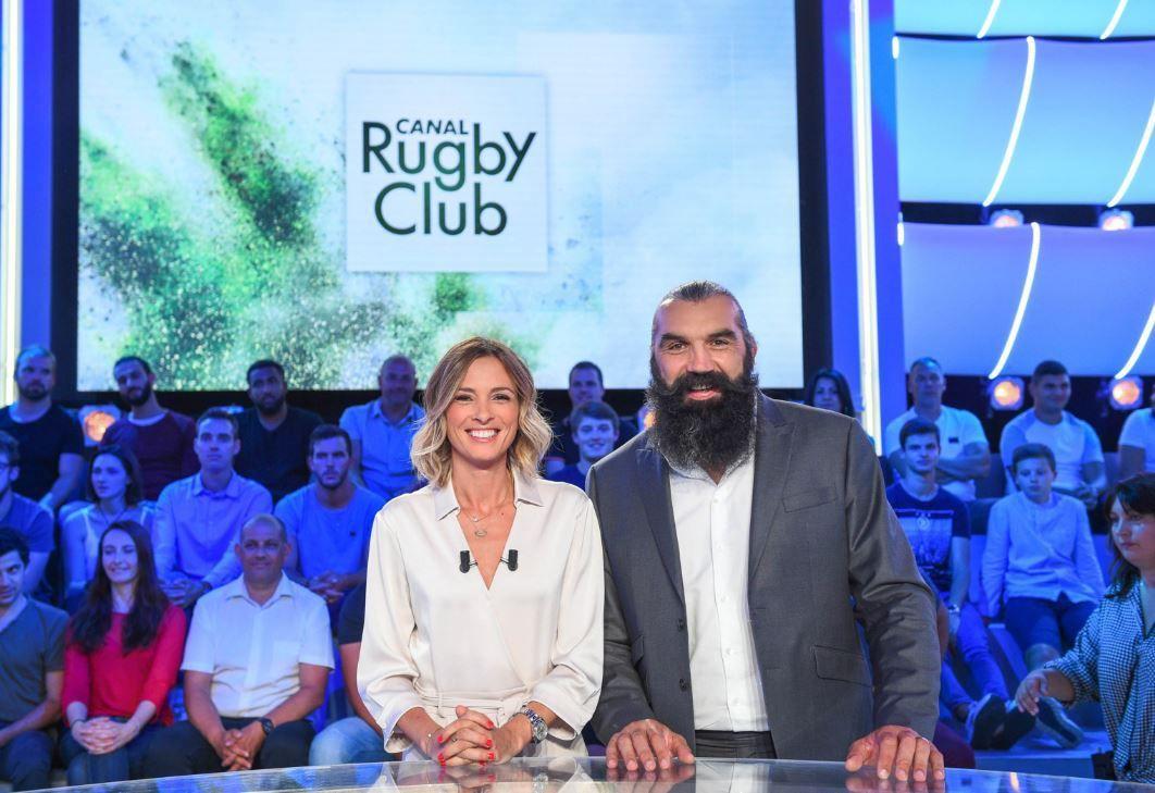 [Rugby] Top 14 : Le Programme de la 6ème Journée du week-end et du Canal Rugby Club !