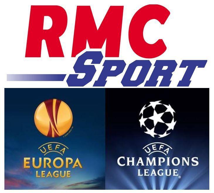 [Foot] Champions League et Europa League, le Programme de la 4e Journée sur RMC Sport !