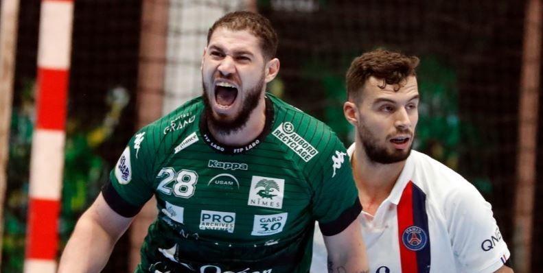 [Hand] Lidl Starligue : Dunkerque / Nîmes ce jeudi sur beIN SPORTS 1 !