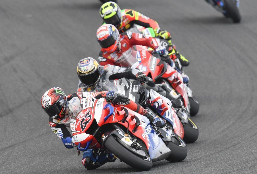 [Moto] Le Grand Prix de Malaisie à suivre ce week-end sur les antennes de Canal Plus !