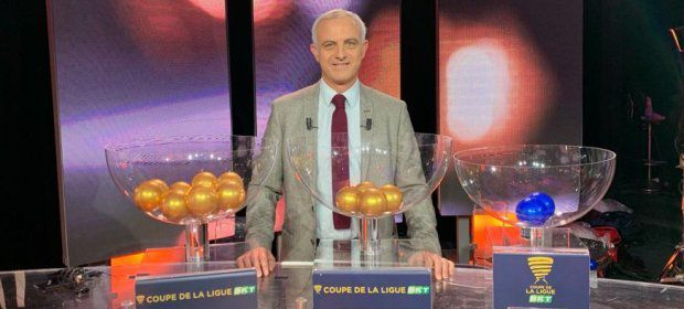 [Foot] La Programmation TV des 1/8e de Finale de la Coupe de la Ligue !