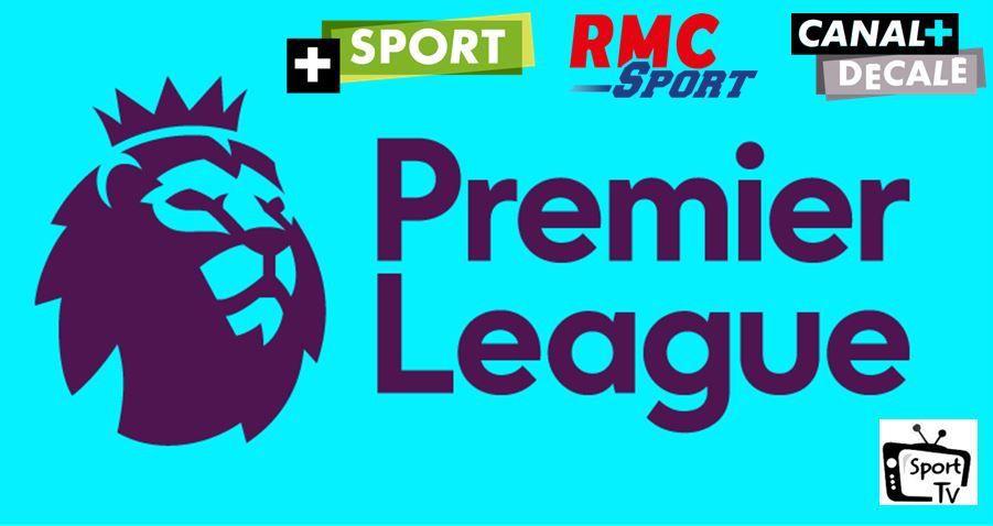 [Foot] Dispositif Exceptionnel cette semaine pour la Premier League sur RMC Sport et Canal Plus !
