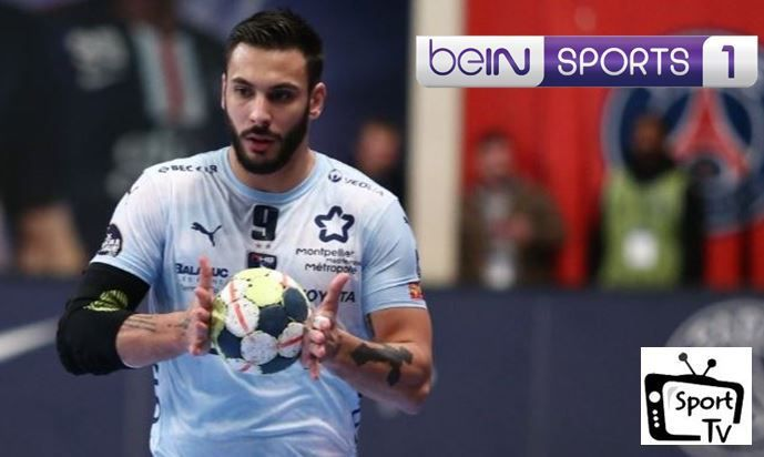 [Hand] Toulouse / Montpellier (Lidl Starligue) ce mercredi sur beIN SPORTS 1 !
